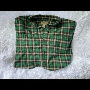 Duluth Trading Co. Flannel